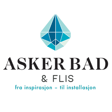 ASKER BAD OG FLIS AS logo
