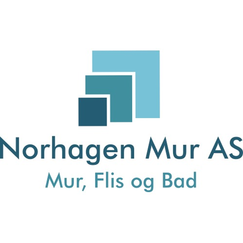 NORHAGEN MUR AS logo
