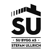 SU BYGG AS logo